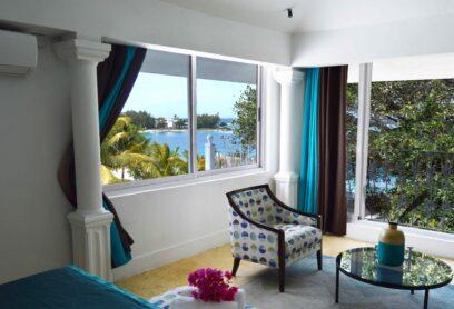 Sea View Prestige room